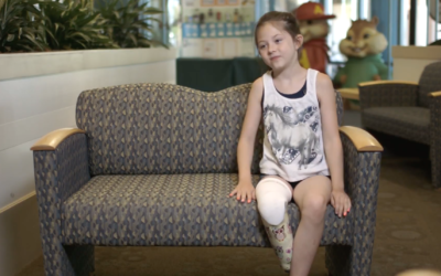 Shriners Hospital for Children – Alissa's Story